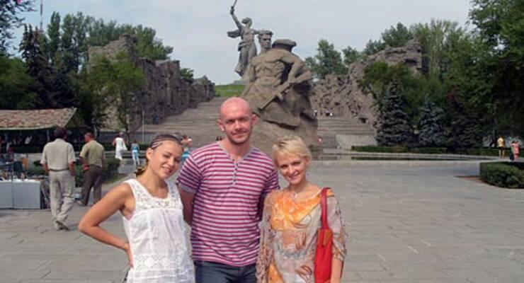 Фото к статье: Алексей Василенко о спортивном празднике «ЖИВИ!» в Волжском