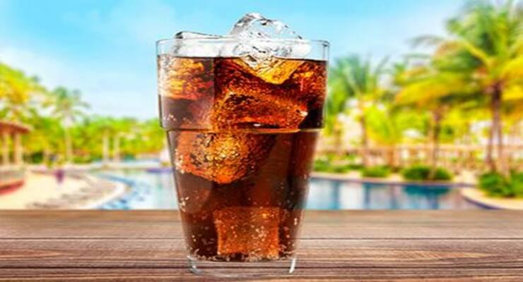 Фото к статье: Газированные напитки и лимонады: важные факты