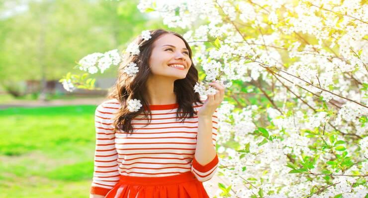 Фото к статье: Как стать счастливее: три простых способа