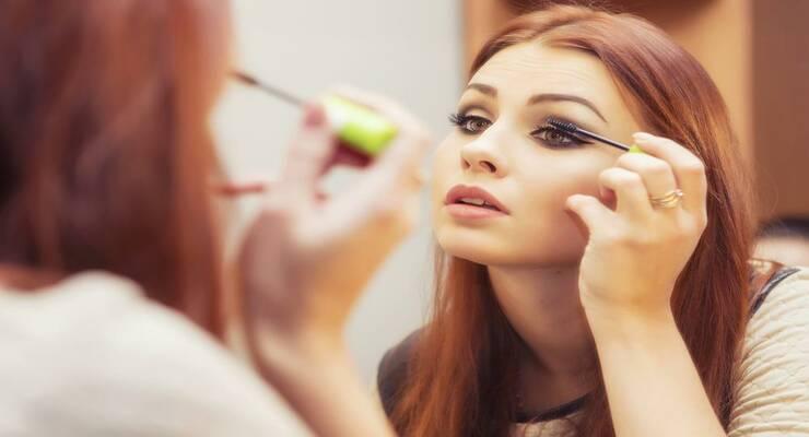 Фото к статье: Экспресс-макияж: сделаем это по-быстрому