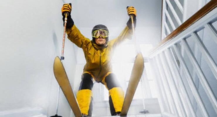 Фото к статье: Лыжное обозрение