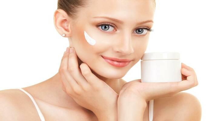 Фото к статье: Антивозрастная косметика, которая работает лучше «уколов красоты»