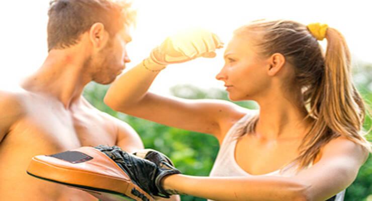 Фото к статье: Упражнения табата: интервальная тренировка для похудения