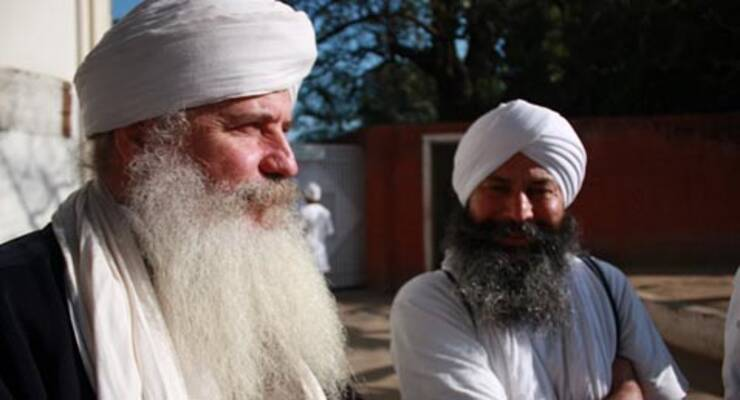 Фото к статье: Паломничество в Индию Алексея Меркулова. Часть 2