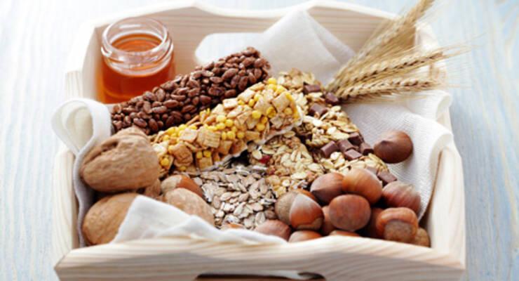 Фото к статье: Рецепты полезных десертов от Юлии Зайченковой