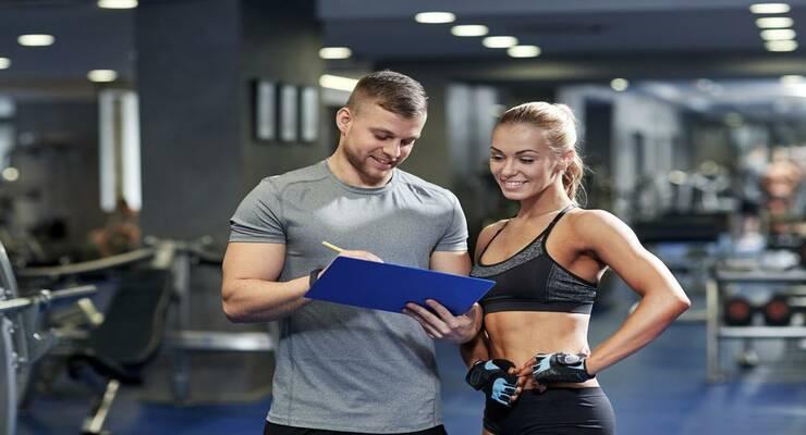 Фото к статье: Йога и фитнес: как понять, что инструктор вам не подходит