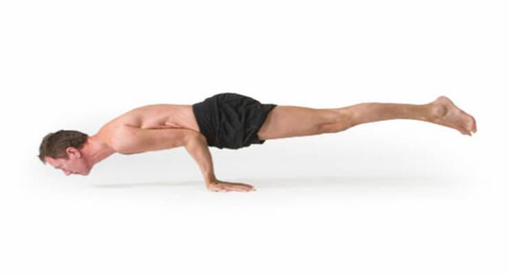 Фото к статье: Херт ван Льюэн: «Нельзя добиться расслабления мышц воздействием силы или применением воли»