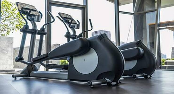 Фото к статье: Фитнес-тренды: новые тренажеры и оборудование