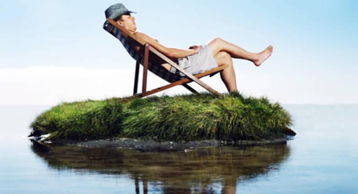 Фото к статье: Александр Мироненко: «Учитесь отдыхать!»
