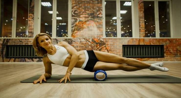 Фото к статье: 6 лучших упражнений против целлюлита
