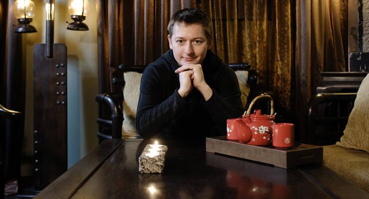 Фото к статье: Гареев Наиль