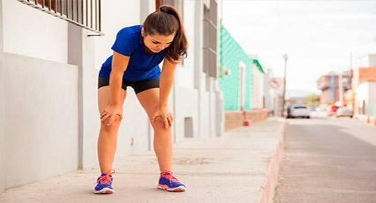 Фото к статье: Фитнес-пауза: как быстро мы теряем форму