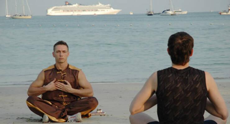 Фото к статье: Станислав Рогачев об итогах тайского wellness-тура