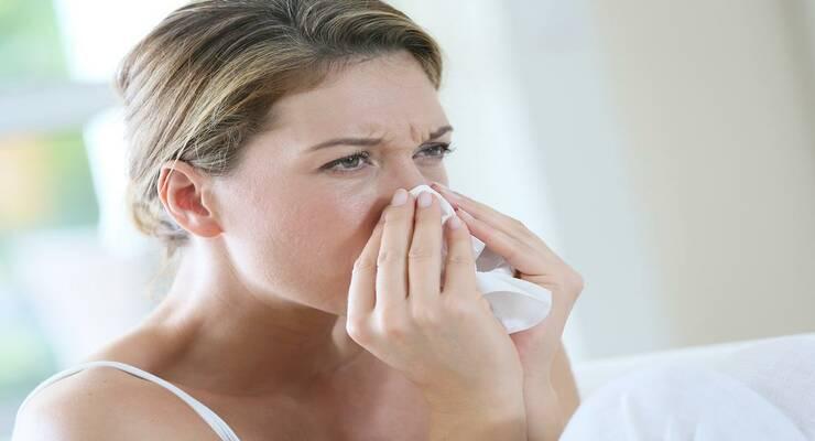 Фото к статье: Грипп и ОРВИ: что делать, чтобы не заболеть