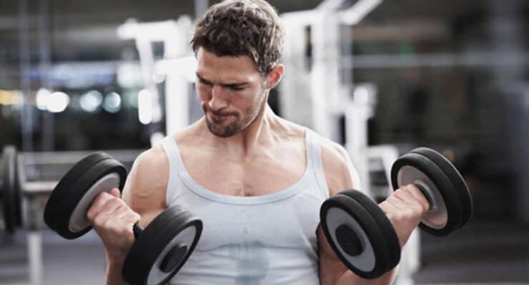 Фото к статье: Топ-5 самых глупых фитнес-ошибок