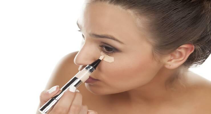 Фото к статье: Правила маскировки: как выбрать и использовать консилер