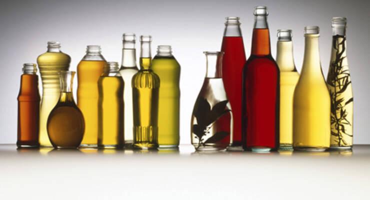 Фото к статье: Как выбрать самое полезное растительное масло?