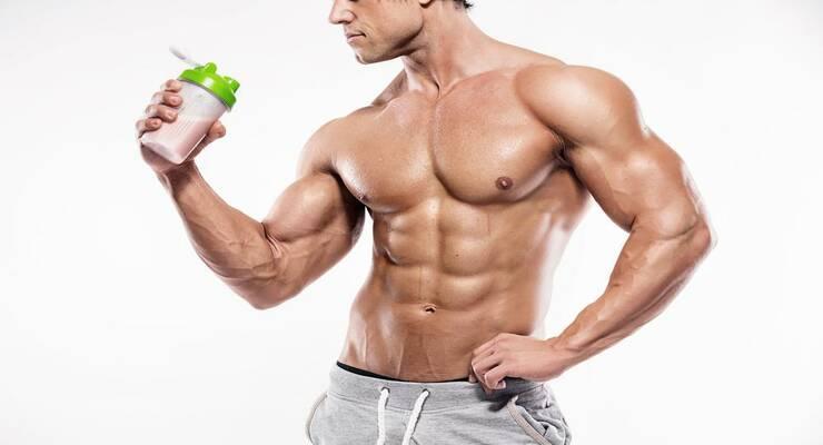 Фото к статье: Гормон роста: сделает ли соматотропин ваше тело идеальным?