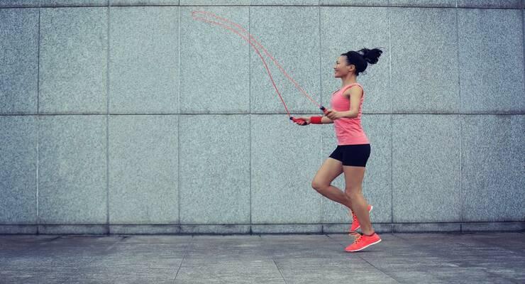 Фото к статье: 4 упражнения, которые сжигают больше калорий, чем бег