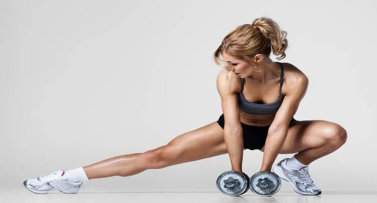 Фото к статье: 4 спортивных упражнения, которые не делают фитнес-инструкторы