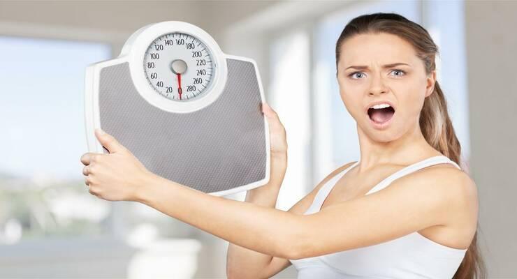 Фото к статье: 5 стратегий, которые мешают снижать вес