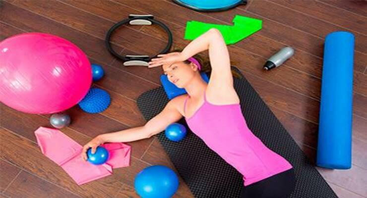 Фото к статье: Позитивные мотиваторы, которые помогут вам вернуться к фитнесу