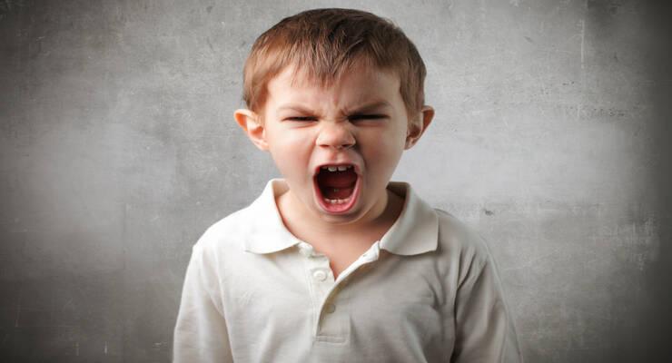 Фото к статье: 5 самых распространенных предрассудков о детях