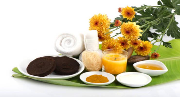 Фото к статье: Лучшие домашние средства для упругости кожи