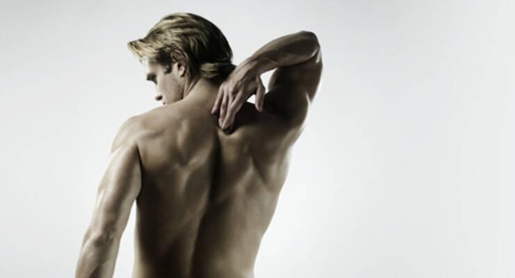 Фото к статье: Леонид Зайцев: «Распознай свою боль»
