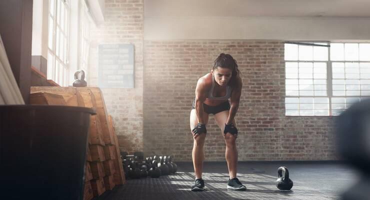 Фото к статье: 6 ошибок, которые испортят вашу высокоинтенсивную тренировку (ВИИТ)