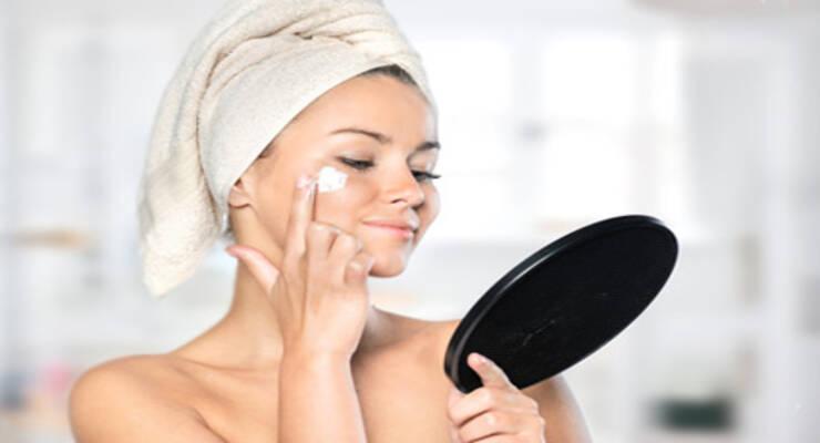 Фото к статье: Какой тональный крем сделает кожу гладкой?