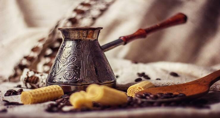 Фото к статье: Вкусный кофе: что добавить в напиток, чтобы он получился просто восхитительным