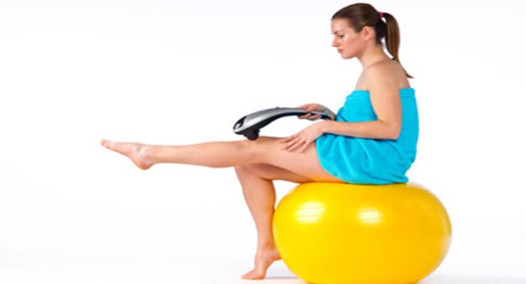 Фото к статье: Разомнись: лучшие электрические приборы для массажа в домашних условиях