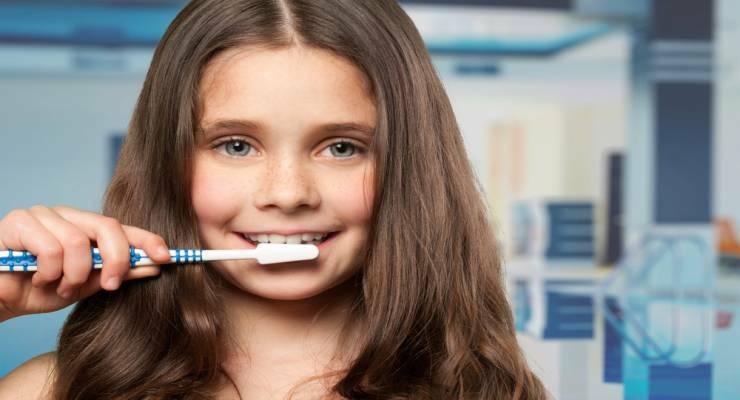 Фото к статье: Как сохранить здоровье зубов у детей
