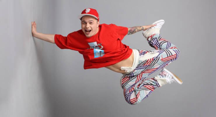 Фото к статье: Видеоуроки «Современные танцы»: хип-хоп, crank, jerk, bounce и waacking!