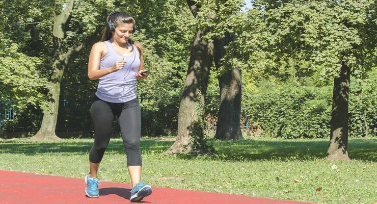 Фото к статье: 4 лучшие тренировки против усталости
