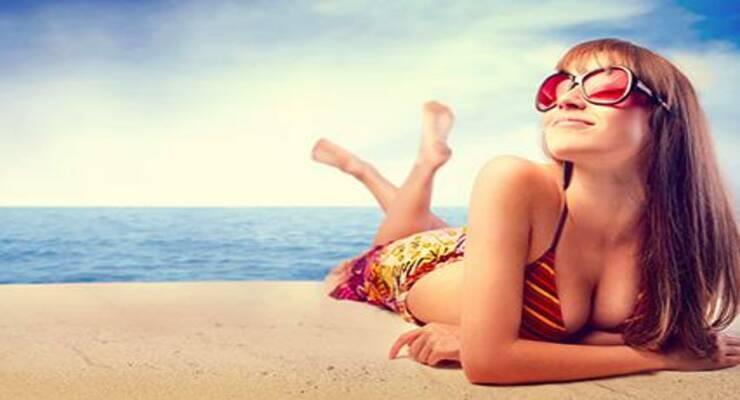 Фото к статье: Защита от солнца:  типичные  ошибки