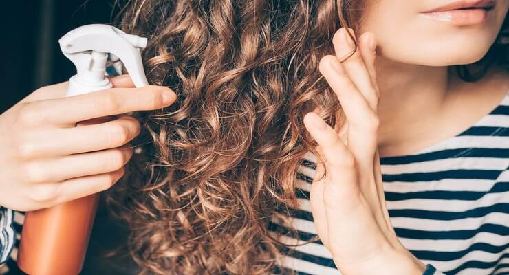 Фото к статье: Как сделать волосы гуще