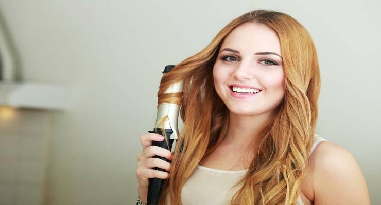 Фото к статье: Не только фен: приборы для укладки волос