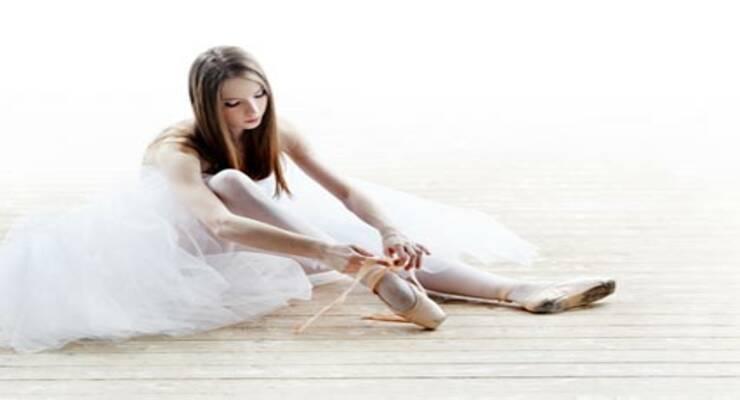 Фото к статье: Диета балерин: секреты для реальной жизни