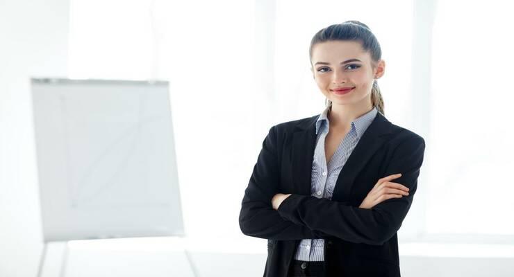 Фото к статье: 5 принципов мышления успешного человека