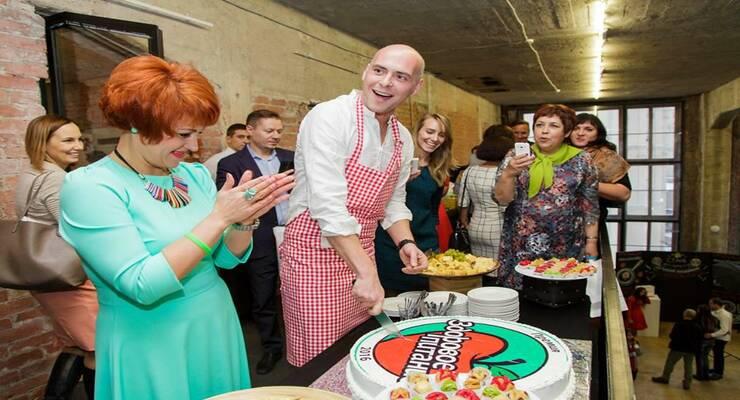 """Фото к статье: В Москве пройдет фестиваль еды """"ВКУСНО!"""""""