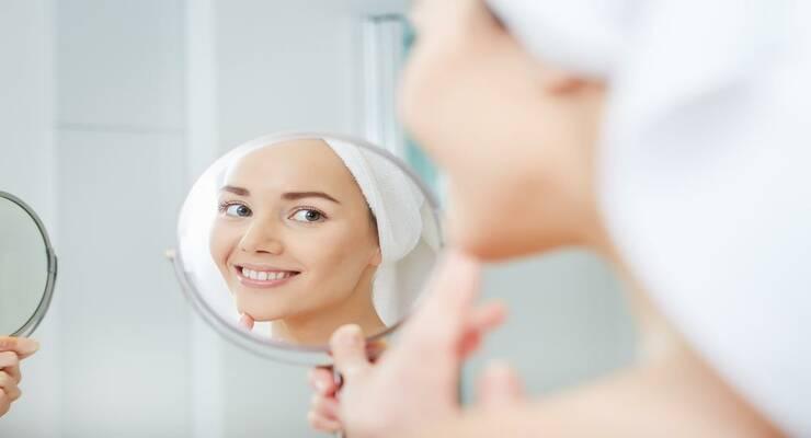 Фото к статье: Как ухаживать за молодой кожей