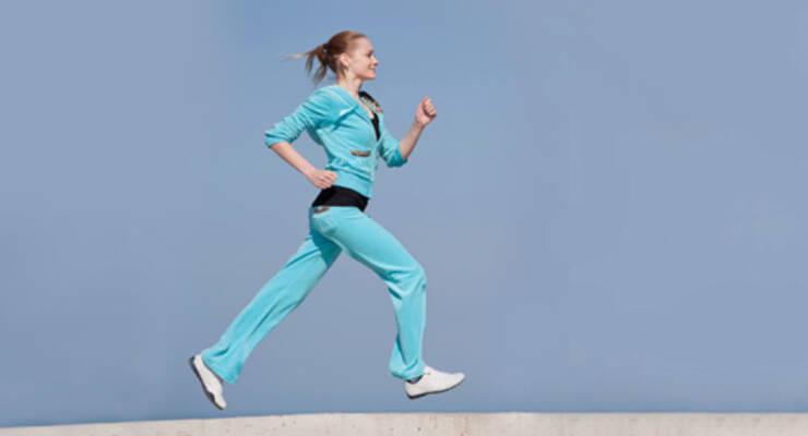 Фото к статье: Как правильно начать бегать, если вы никогда этого не делали