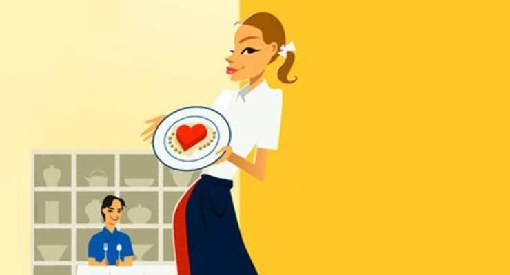 Фото к статье: Рецепт велнес-валентинки ко Дню всех влюбленных