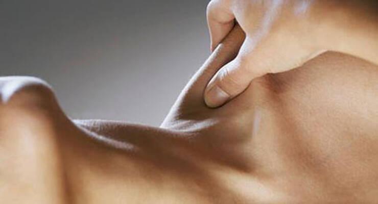 Фото к статье: Лимфодренажный массаж