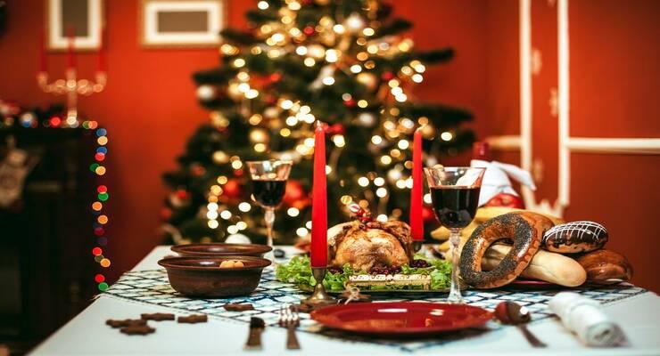 Фото к статье: 5 нестандартных горячих блюд для новогодней вечеринки