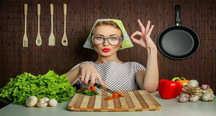 Фото к статье: 10 небанальных способов научиться меньше есть и похудеть