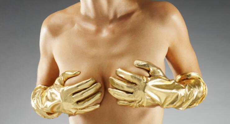 Фото к статье: Чем опасно увеличение груди