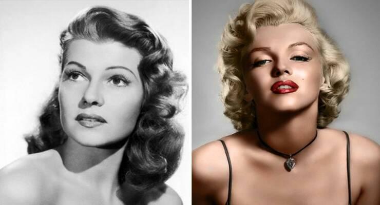 Фото к статье: Перезагрузка: звезды кино и моды, которые прославились, изменив цвет волос